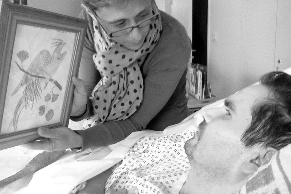 Koma-Patient stirbt nach Behandlungsstopp: Eltern werfen Mediziner Mord vor!