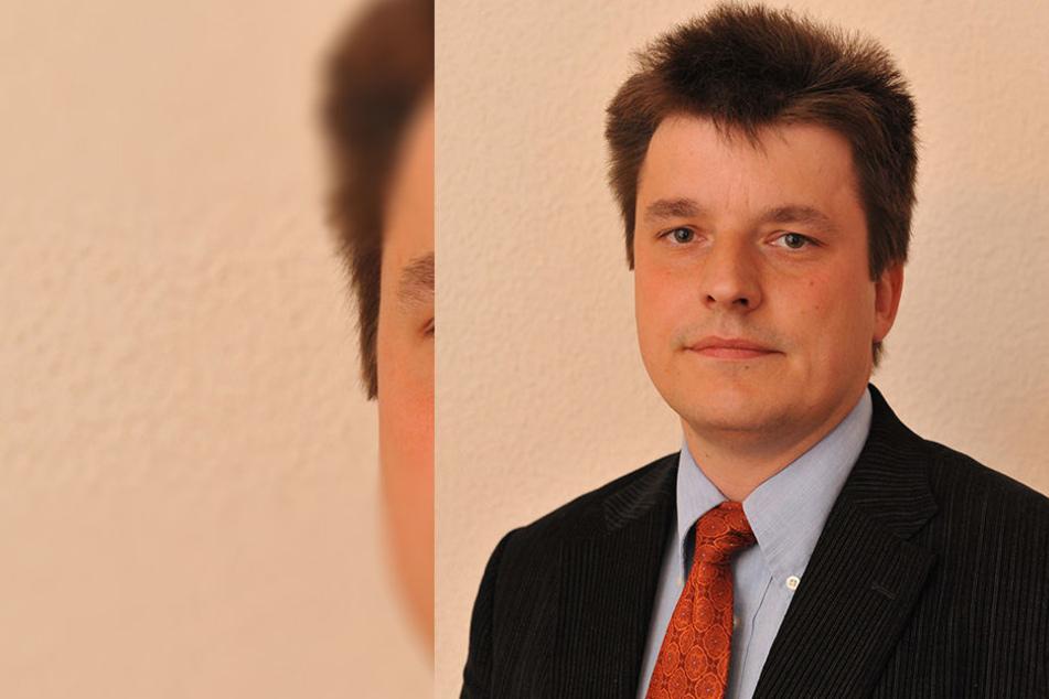 Vor fünf Jahren fälschte Bürgermeister Horst Kretzschmann das Protokoll. Jetzt muss er zahlen.