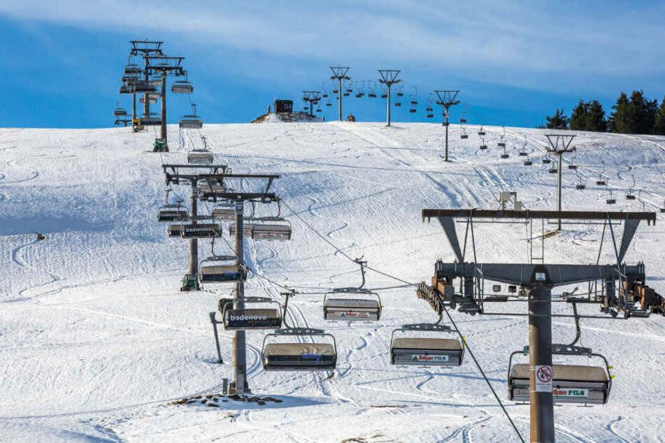 Ski heil: Ab Freitag laufen die Lifts auf dem Feldberg
