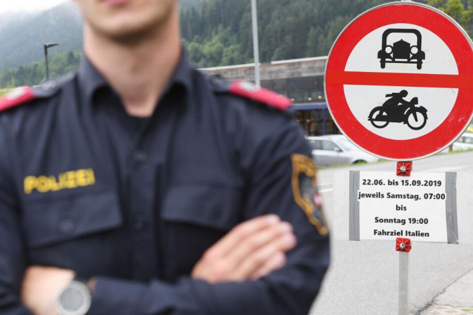 Bereits im Sommer 2019 hatte es Fahrverbote in Österreich gegeben. (Archivbild)