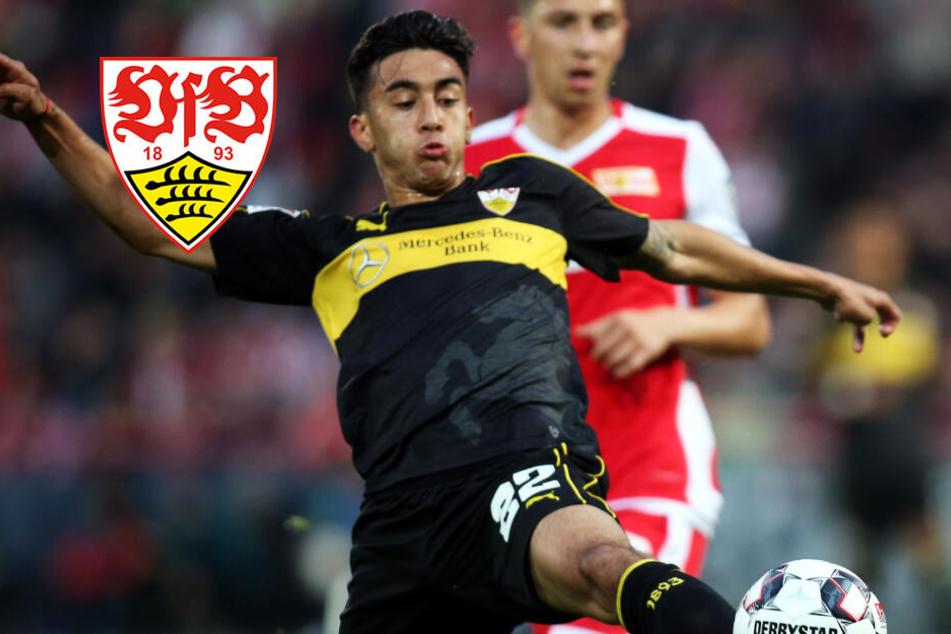 Das sagt VfB-Kapitän Kempf über Pauli-Matchwinner González