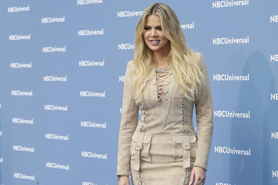 Khloe Kardashian (32) hat genaue Vorstellungen von einem ersten Date.
