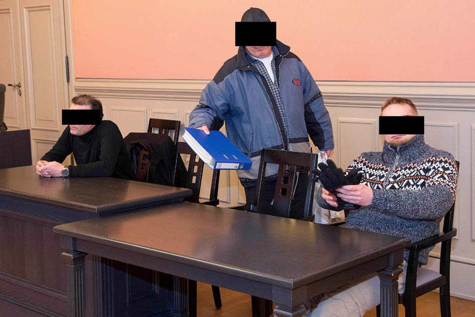 Neuer Anwalt: Prozess um Zwickauer OB Findeiß zieht sich in die Länge