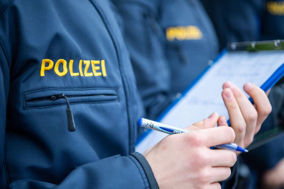 Mehrere Polizeischüler wegen rechtsextremen Gedankengut suspendiert. (Symbolbild)