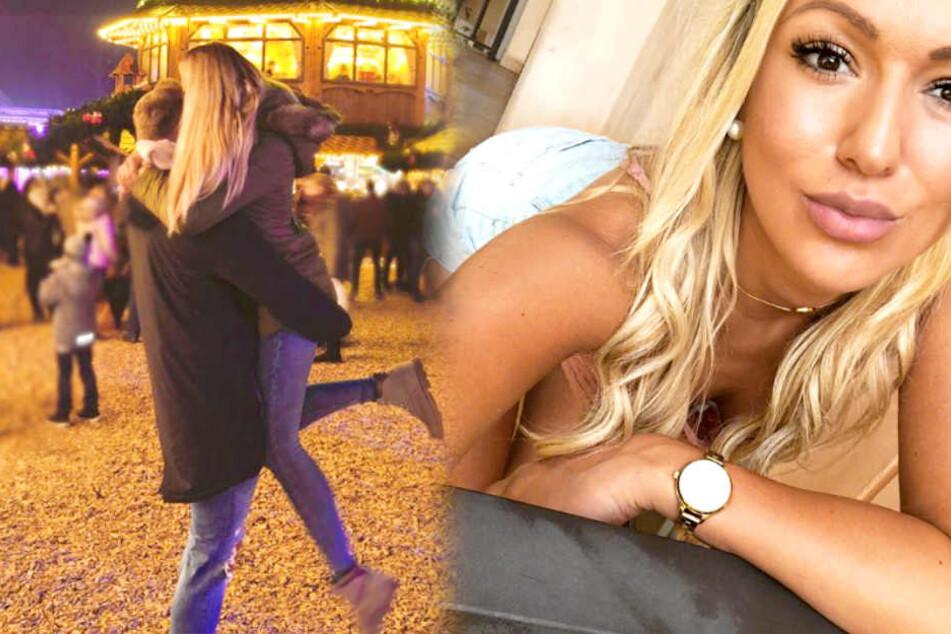 Gerade postete Chethrin Schulze (26) das erste Pärchenfoto mit ihrem neuen Freund.