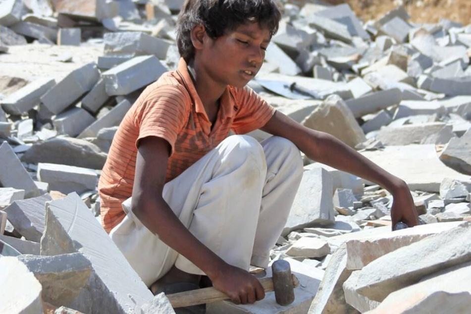 In NRW soll es keine Grabsteine aus Kinderarbeit mehr geben