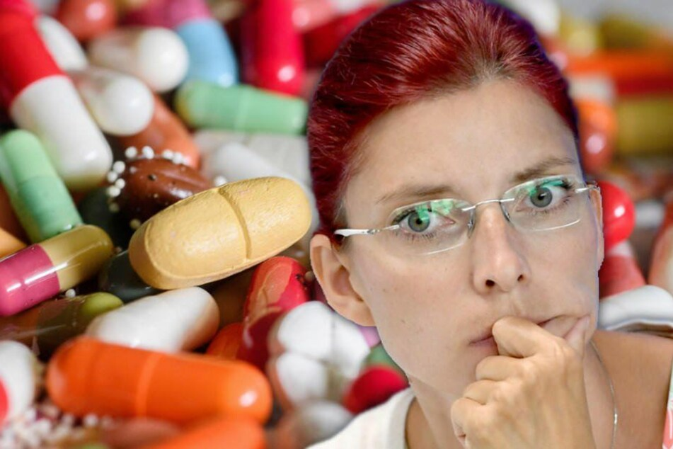 Brandenburgs Gesundheitsministerin Diana Golze (43, Linke) nannte neue Details im Pharma-Skandal. (Symbolbild)
