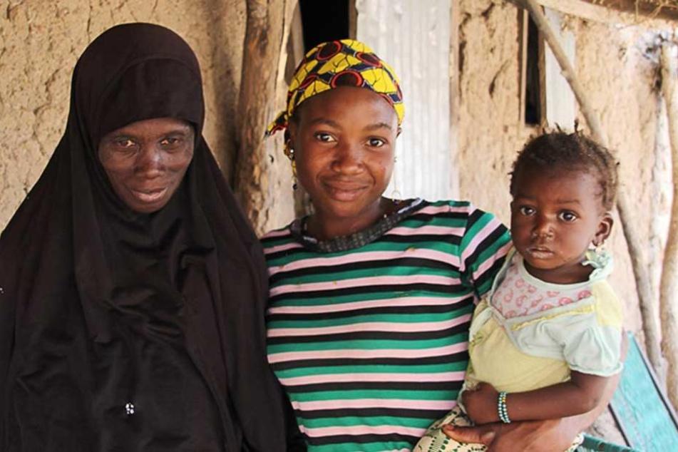Todesurteil Kinderehe: Wenn kleine Mädchen schwanger werden