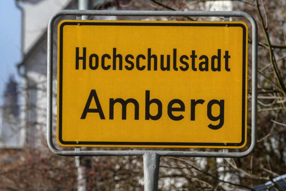 In Amberg hatten die Täter mehrfach zugeschlagen.