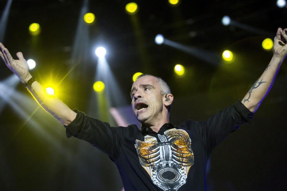 Eros Ramazzotti (54) geht auf World Tour!