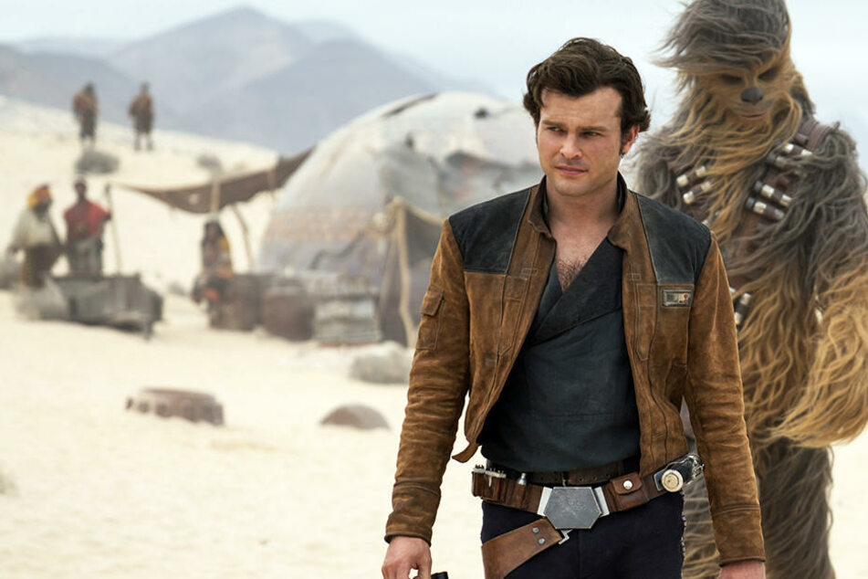 Massenhaft Probleme beim Dreh! Merkt man das dem neuen Star-Wars-Film an?