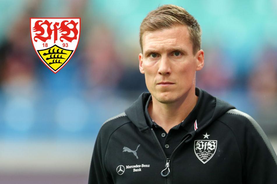 """Niederlagen-Serie: Dem VfB droht der """"Worst Case"""""""