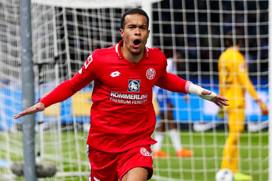 Robin Quaison spielt die beste Saison seiner Karriere. Für Mainz traf er in 30 Liga-Einsätzen zwölf Mal und gab zwei direkte Vorlagen. Auf den schwedischen Nationalstürmer muss der BVB daher besonders aufpassen.
