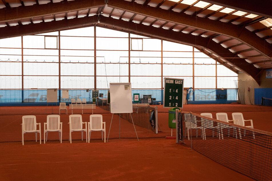 Individualsport in der Halle bleibt derzeit verboten. Das hat das Oberverwaltungsgericht für das Land Nordrhein-Westfalen am Montag entschieden.