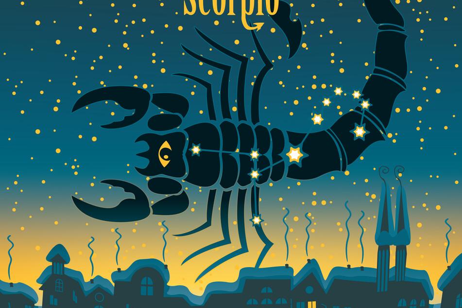Dein Wochenhoroskop für Skorpion vom 21.06. - 27.06.2021.