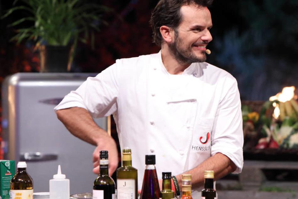 Das wäre was! Kehrt Steffen Henssler als TV-Koch zu Vox zurück?