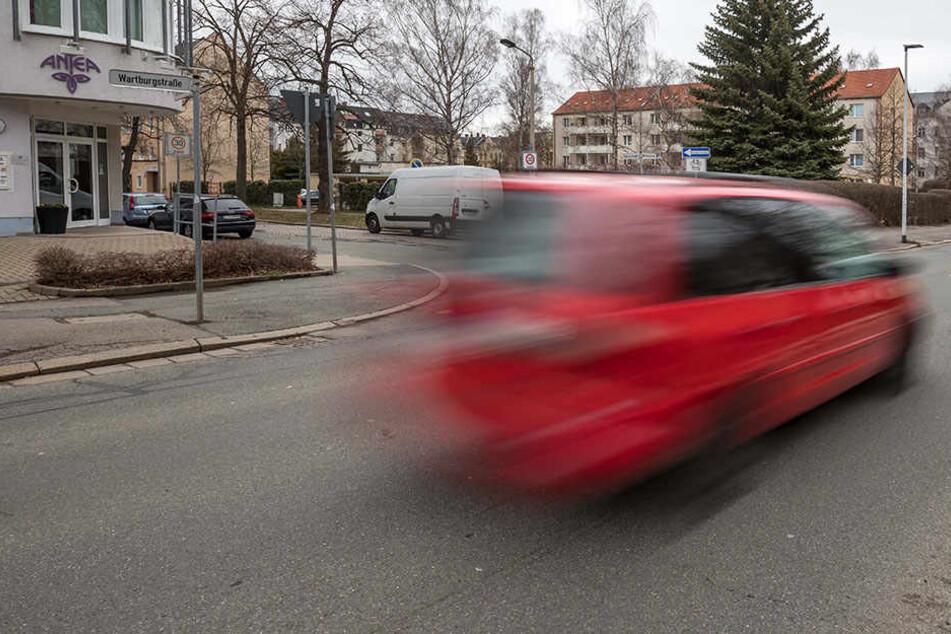 Chemnitz: Stadt unternimmt nichts: Eltern fordern sicheren Schulweg