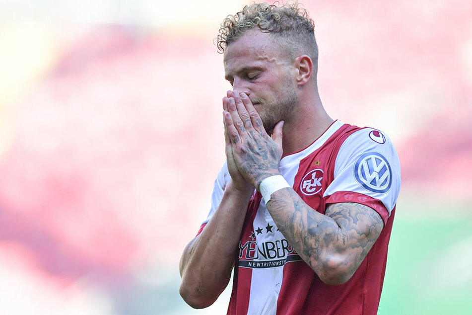 Der 1. FC Kaiserslautern berappelte sich nach schwachem Saisonstart, verlor nun aber gegen Tabellenführer VfL Osnabrück und hat deutlichen Rückstand auf die Spitze.