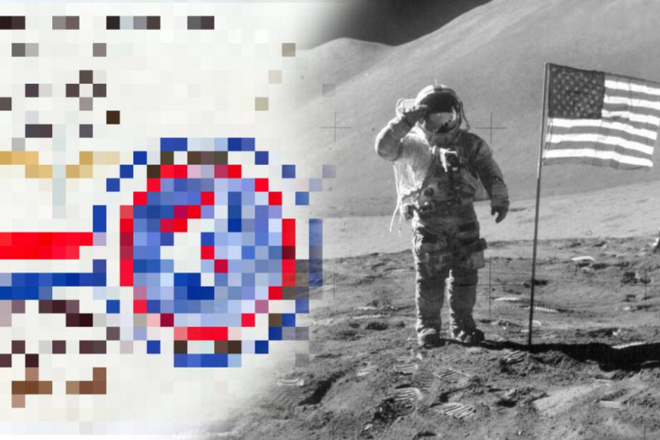 Die Folgen waren erheblich: Das schmuggelten Astronauten zum Mond!