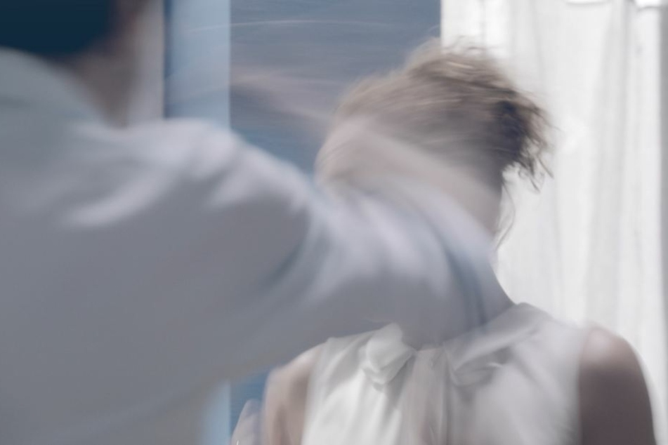 Häusliche Gewalt: Mit diesen Bildern sorgt GZSZ für einen Schock