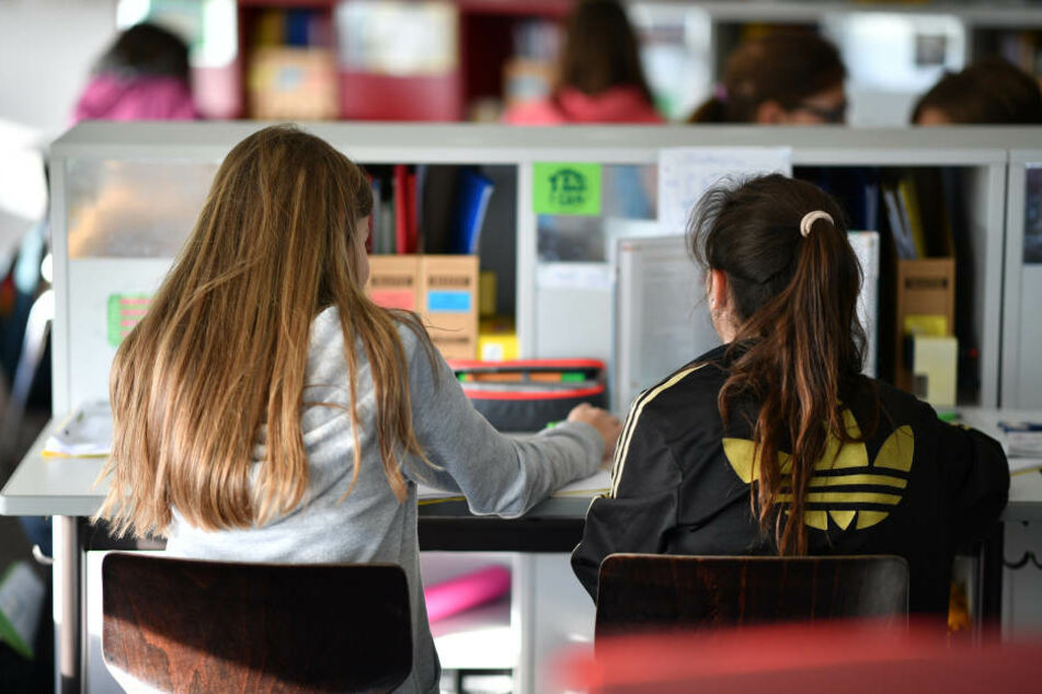 Mehrsprachigkeit ja, frontaler Tafelunterricht nein: Die Versuchsschule soll neue Lern- und Lehrwege gehen.
