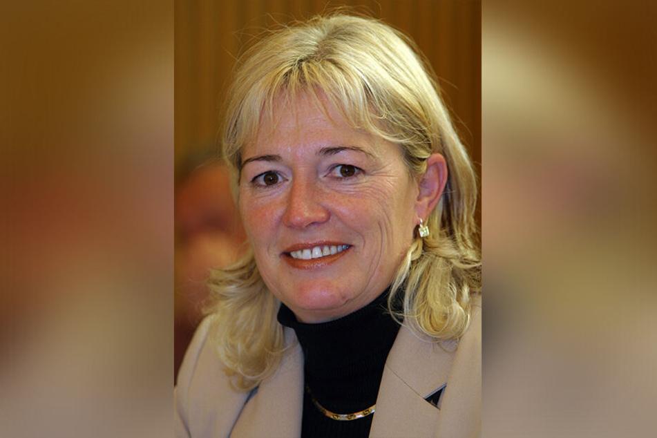Barbara Lässig ist jetzt für die AfD aktiv.