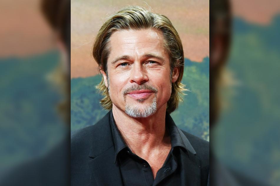 Ton in Ton: Der Brad-Pitt-Stil auf den roten Teppichen dieser Welt.