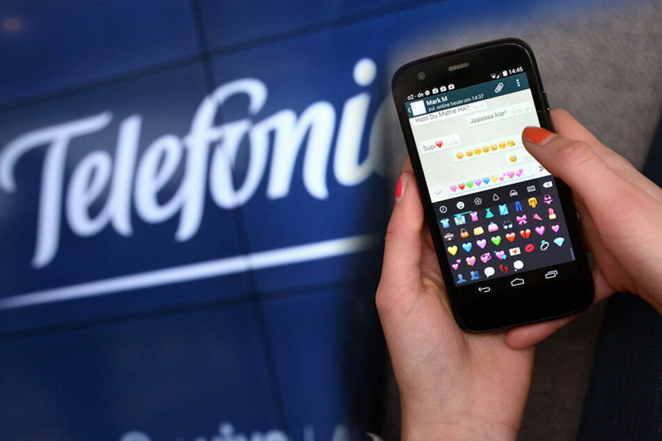 Bundesweite Störung bei Telefónica: Auch o2- und E-Plus-Kunden betroffen