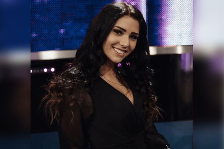 """Vanessa (22) aus Leipzig ist eine der Kandidatinnen der neuen """"Take Me Out""""-Staffel."""