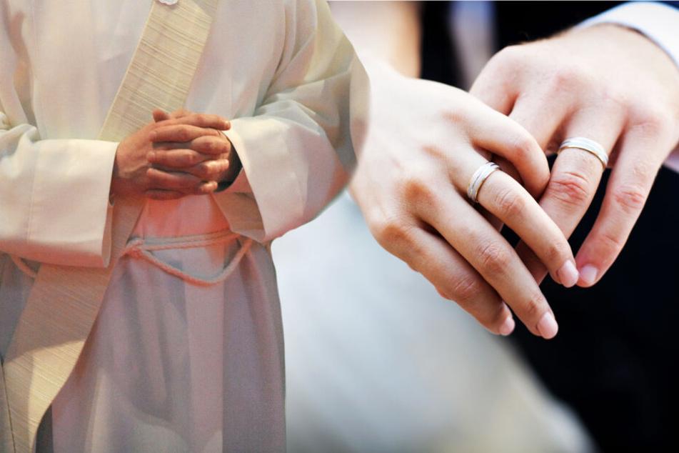 Dürfen Länder Priestern bald das Heiraten erlauben?