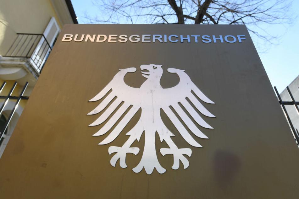 Der Bundesgerichtshof in Karlsruhe hatte am Donnerstag geurteilt.