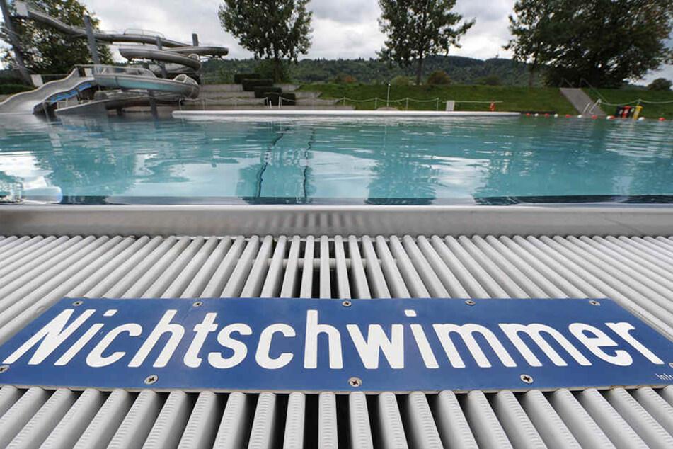 DLRG warnt: Mehr als die Hälfte der Kinder kann nicht schwimmen.