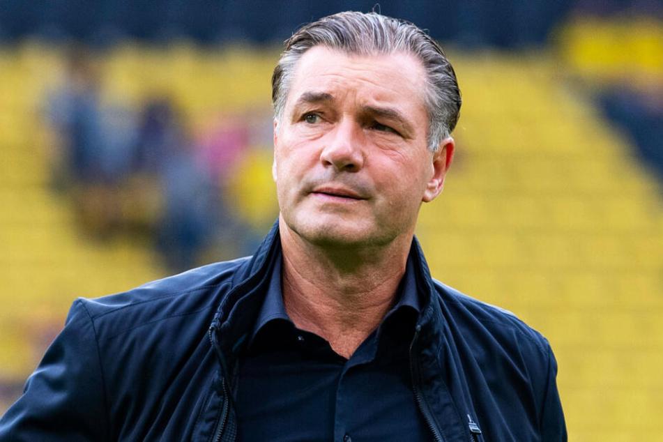 Eine erste Kontaktaufnahme des BVB mit Karim Adeyemi soll bereits stattgefunden haben. Michael Zorc & Co. wird Interesse am Top-Talent nachgesagt.