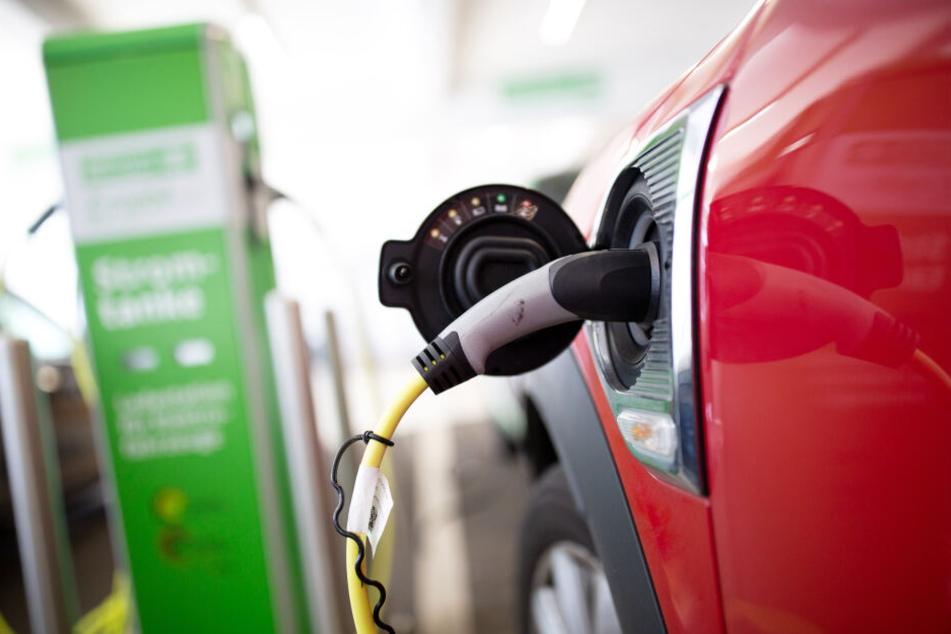 Elektro-Autos in NRW: Reichen die Ladesäulen überhaupt?