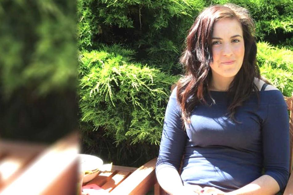 Weil sie an einem Weichteilsarkom erkrankte, starb eine junge Waliserin namens Elisha Furneaux.