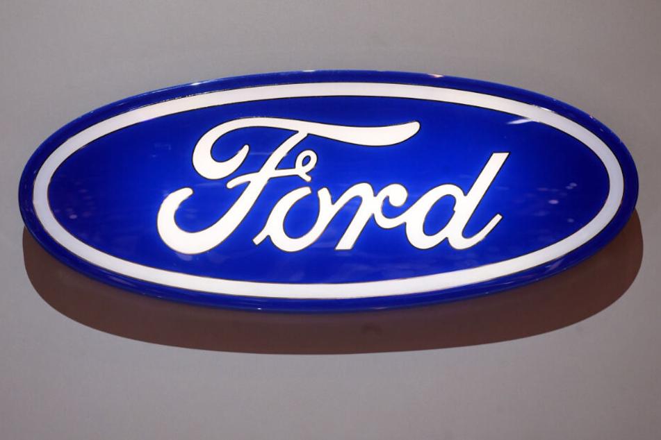 Ford bringt das Robotaxi auf die Straße