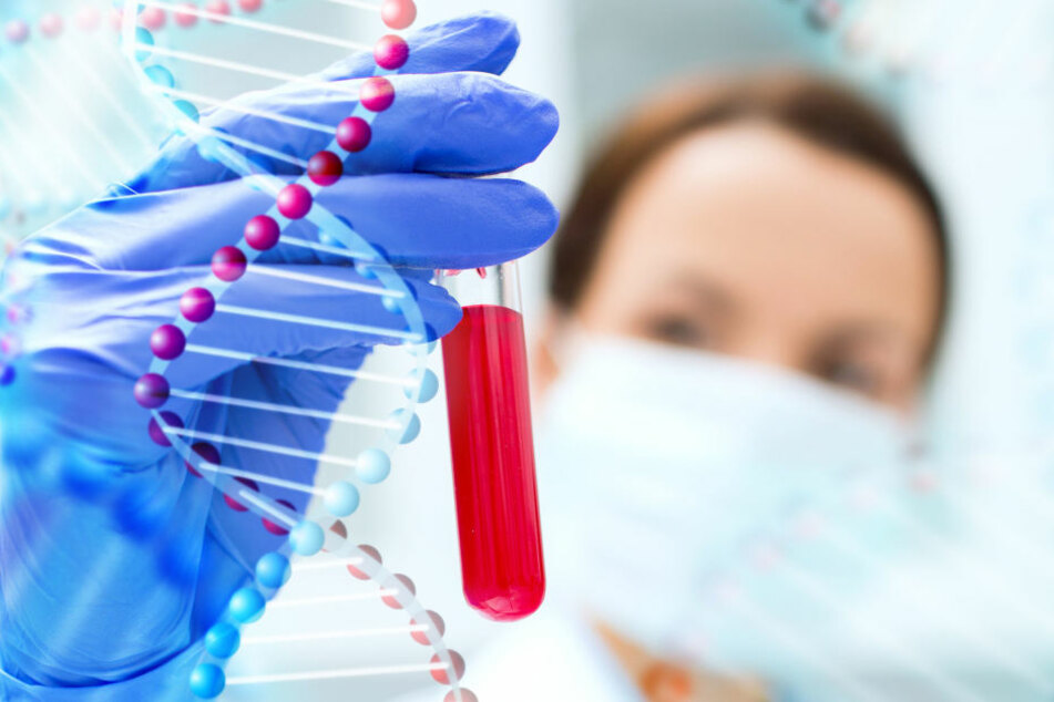 Chinesische Mediziner sollen an menschlichen Genen experimentiert haben. (Symbolbild)
