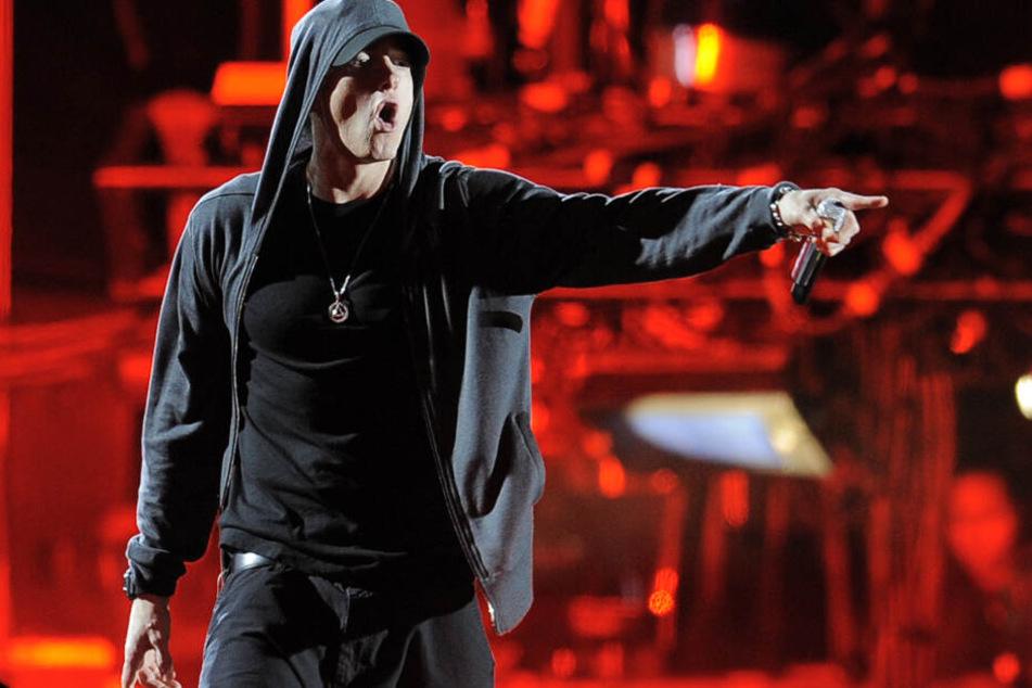 Eminem (46).