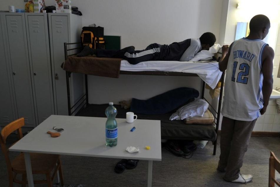 Deutschland: Umstrittener DNA-Test zur Altersbestimmung überführt Flüchtling