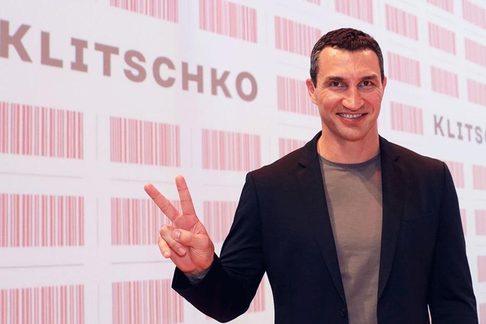 Das wars: Wladimir Klitschko (41) steigt nicht mehr in den Ring!