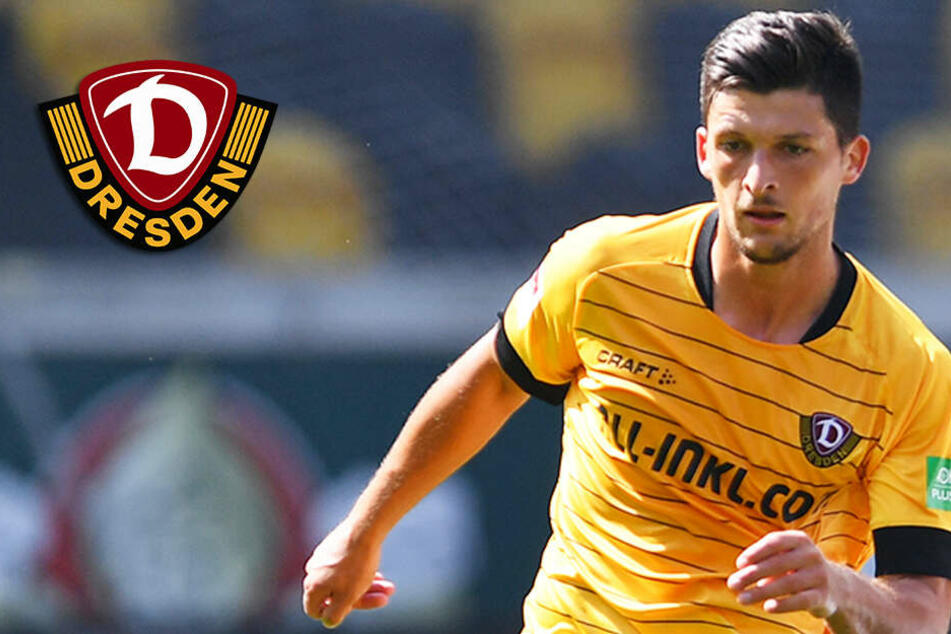 "Dynamos ""Bestie"" Nikolaou darf heute wieder ran: ""Bin bereit!"""