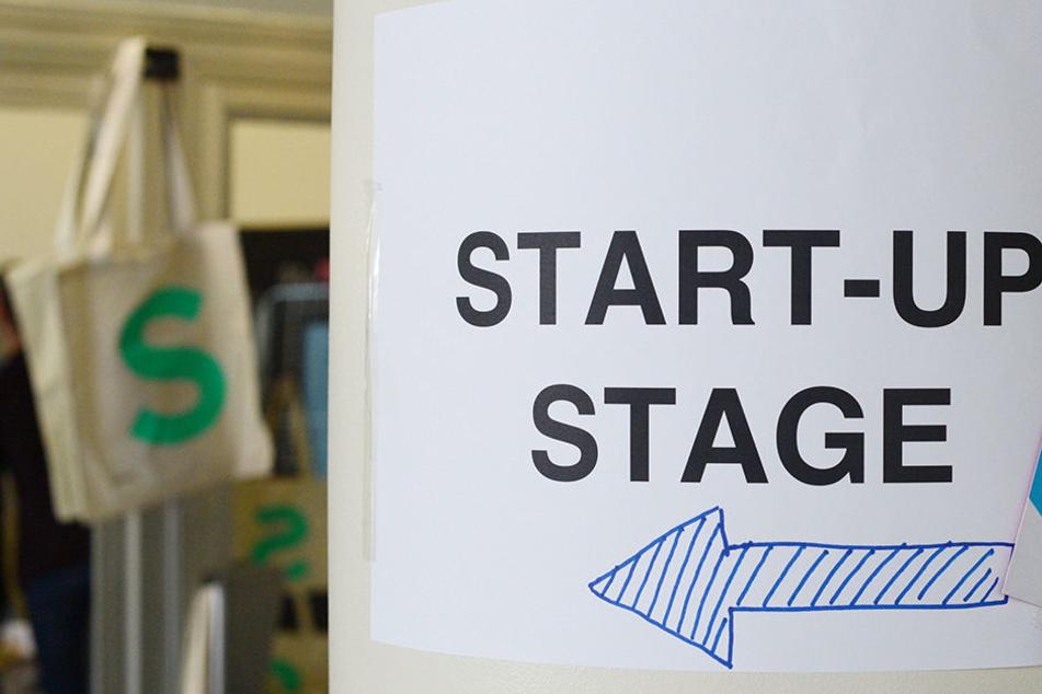 Welches Start-up holt sich die Auszeichnung? (Symbolbild)