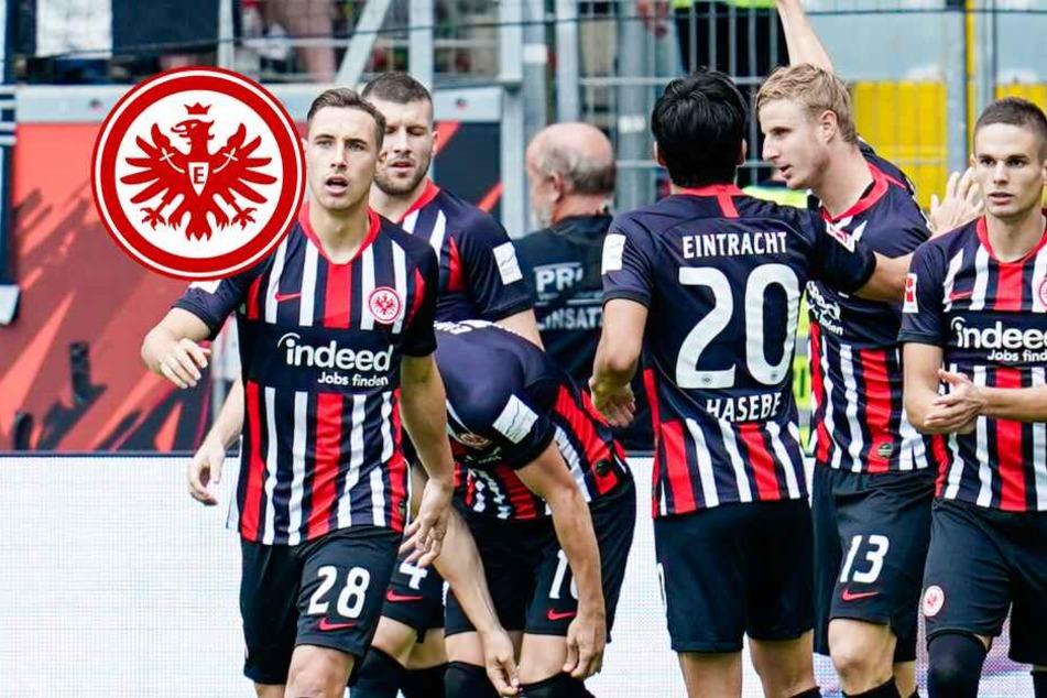 Euro-League-Playoffs: Darauf sollten Eintracht-Fans unbedingt achten