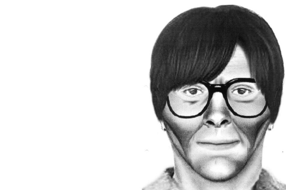 Er attackierte eine Patientin in einer Klinik und raubte sie aus: Wer kennt diesen Mann?