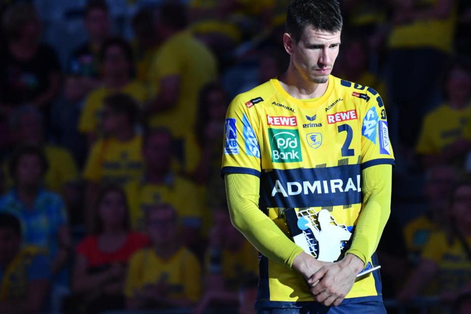 Mega peinlich: Darum gibt's diesmal keine Wahl zum Welt-Handballer!