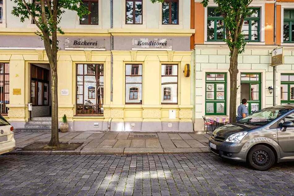 Konkurrenzdruck: Bäcker Lehmann macht Filiale dicht