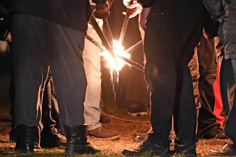 Bombardierung im Zweiten Weltkrieg: Pforzheim verbietet rechtsextreme Fackel-Mahnwache