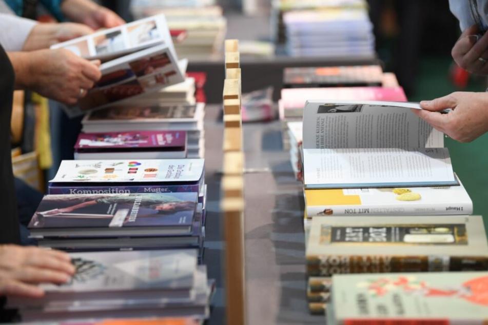 Frankfurter Buchmesse: Das sind die vorherrschenden Themen