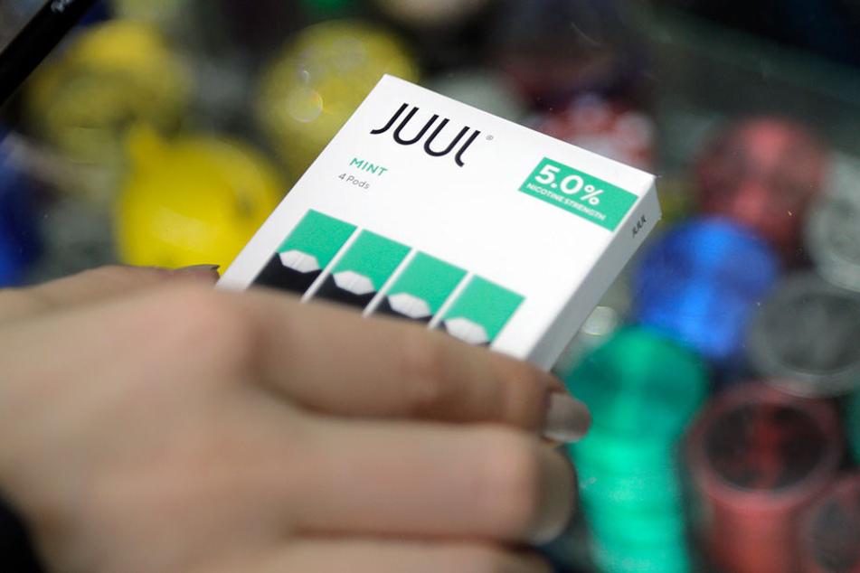 Zigaretten mit kapseln kaufen