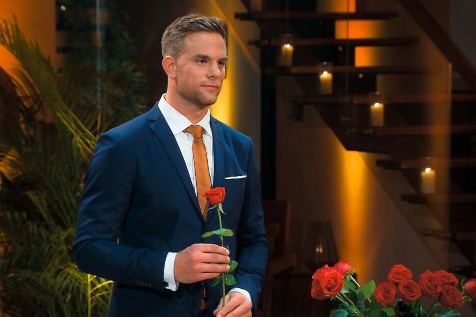 "Bachelor 2020: Kickboxer Sebastian sucht ""gesunde"" Frau"